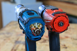 Brushless Is The Next Big Thing For Cordless Power Tools
