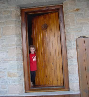 Building An Exterior Door - Preferred Building Products Gt ...