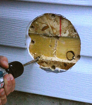 Installing A Dryer Vent The Right Way Stevemaxwell