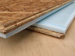 Ovrx 39 s barricade subfloor tiles stevemaxwell for Best basement floor insulation