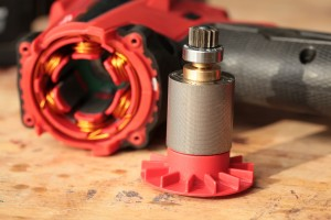 Brushless Rotor
