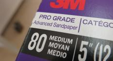 3M Pro Grade Disk Package