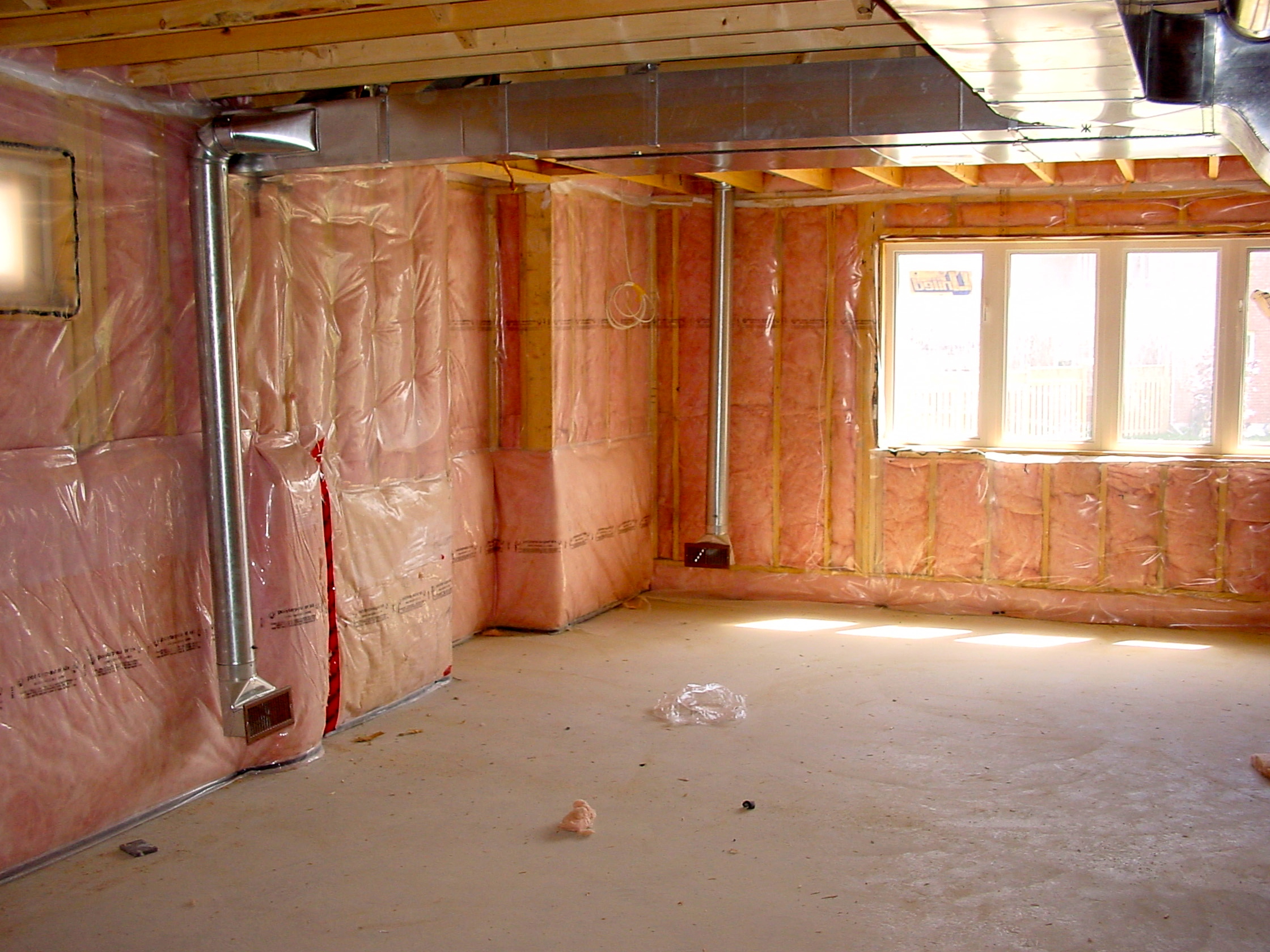 Top Seven Insulation Myths Busted